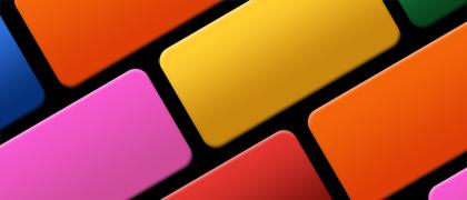Online store colors