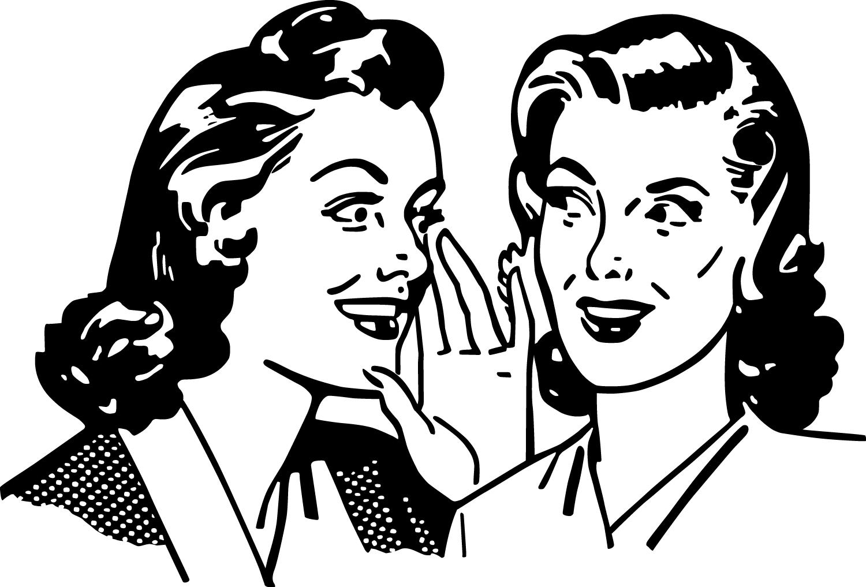 the power of gossip   wazala wazala